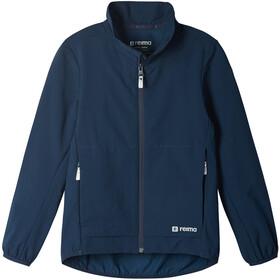Reima Mantereet Jacket Kids, azul